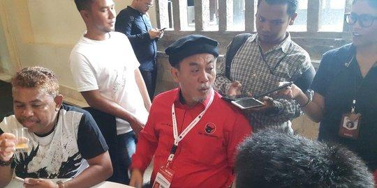 Pidato Megawati Pecut Semangat Prasetio Lebih Giat Bekerja