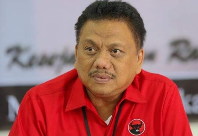 PDI Perjuangan Sulut Targetkan Sapu Bersih Kemenangan
