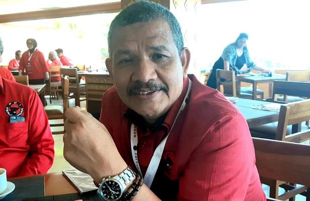 'Tanduk Partai Banteng' Kian 'Tajam' di Sumut