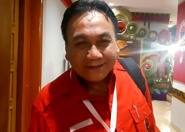 Bambang Pacul: Struktur DPP Berorientasi Elektoral