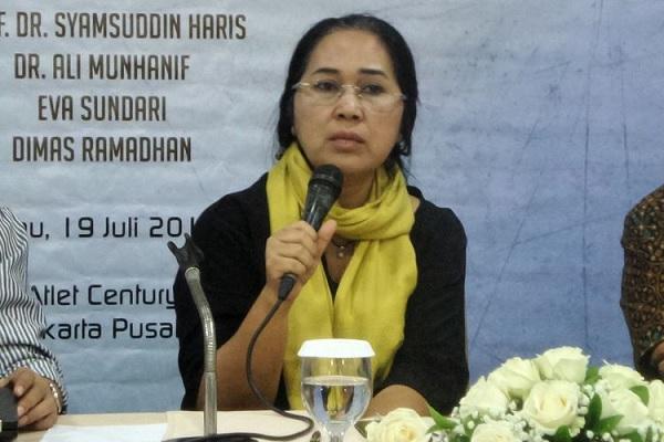Jangan Samakan Jatah Menteri Era Jokowi dan SBY