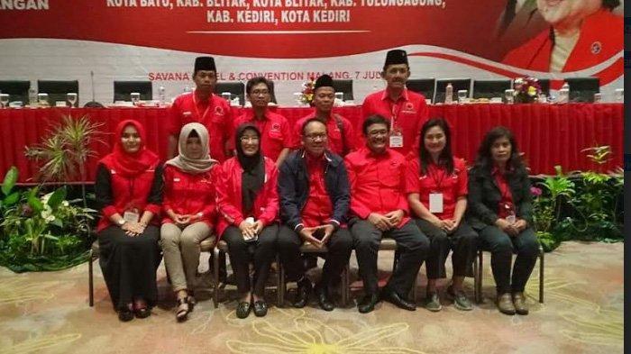 PDI Perjuangan Dominasi Kursi di Dapil 4 Tulungagung