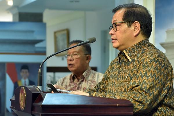 Pramono: Presiden Putuskan Oktober Persiapan B30
