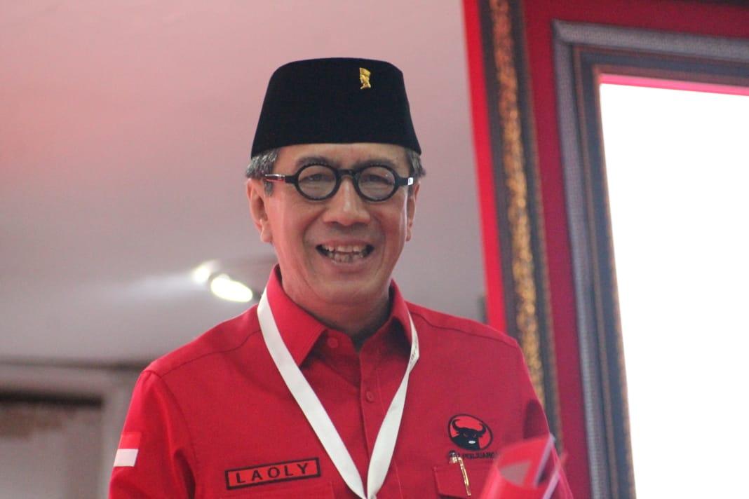 PDI Perjuangan Tegaskan Tolak Voting Untuk Pimpinan MPR