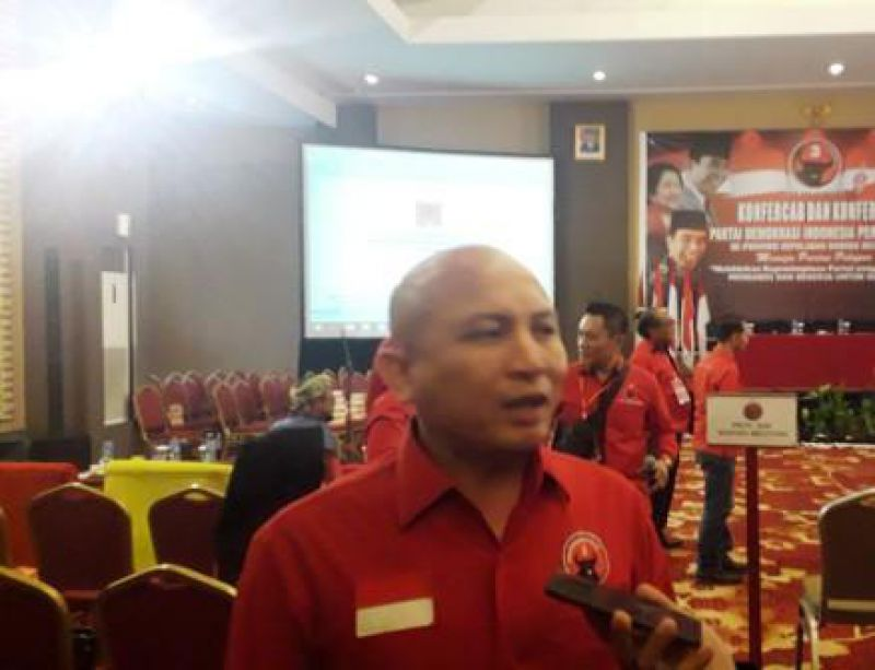 PDI Perjuangan Siapkan Empat Nama untuk Ketua DPRD Babel