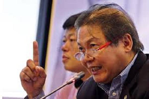 Jangan Tambah Pimpinan MPR Hanya Demi Naluri Politik