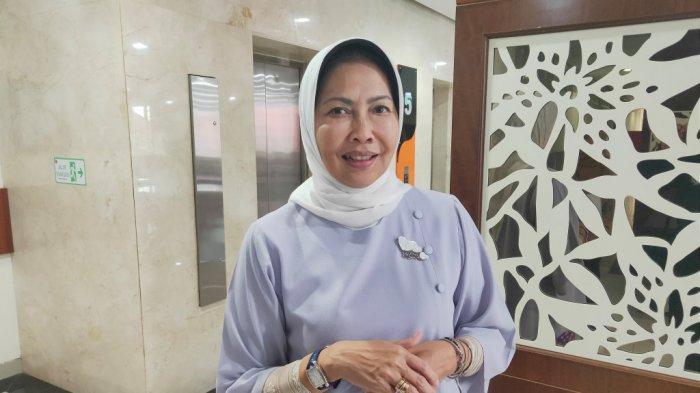 Penanganan Karhutla, Dewanti dapat Ilmu dari Megawati