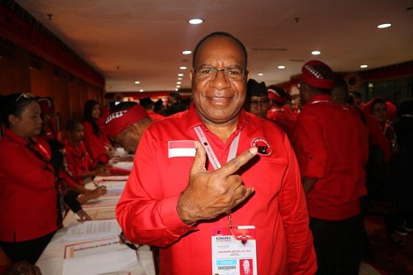 DPD Papua: Mama Mega Bawa Figur Bung Karno Mengakar ke Bawah
