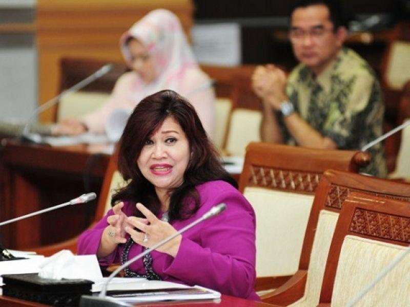 Evita Tak Permasalahkan TNI Pertahankan Enzo