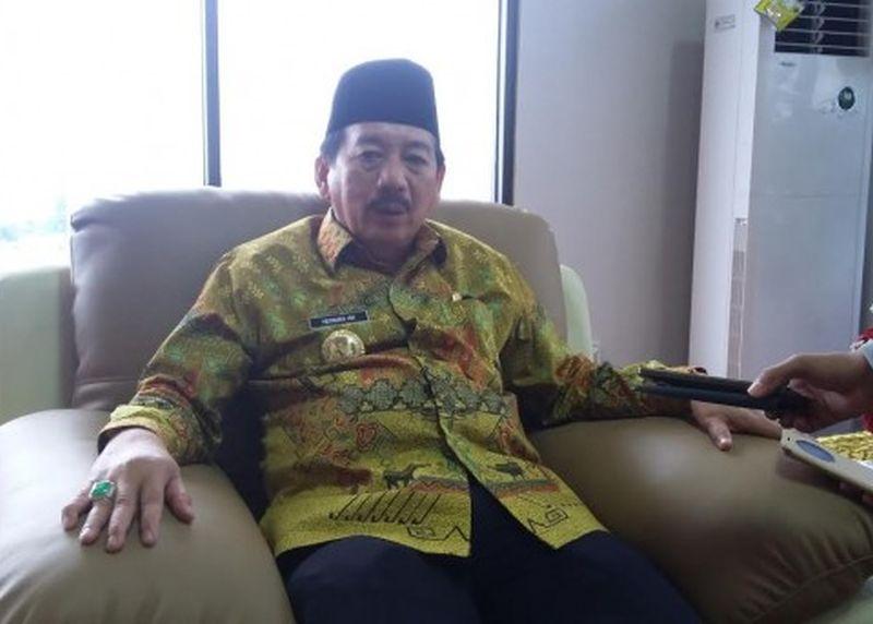 Herman HN Usulkan Pensiunan PNS Dapat Pinjaman Modal Usaha