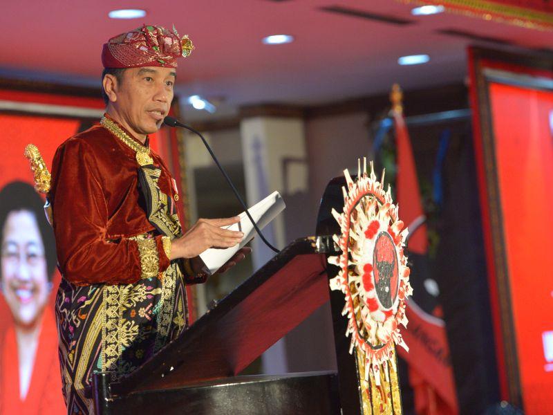 Amandemen Terbatas Dukung Kepemimpinan Visioner Jokowi