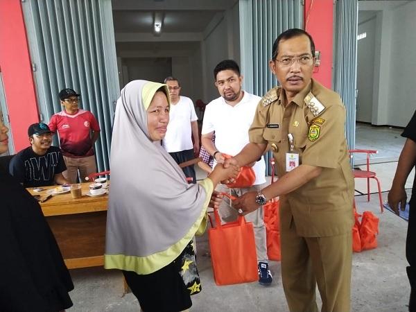 PDI Perjuangan Kalsel Rayakan Idul Adha dengan Gotong Royong