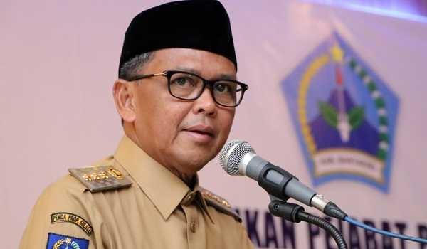 Gubernur Sulsel Ajak Masyarakat Aktif Awasi Pemda