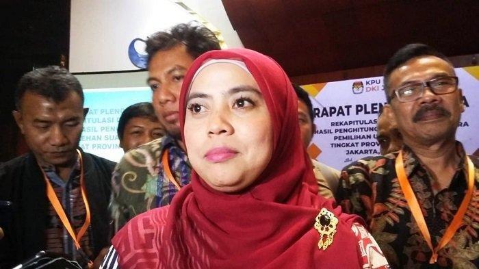 Ini 25 Anggota DPRD DKI Jakarta dari PDI Perjuangan