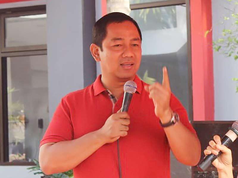 Ketua DPRD Kota Semarang, Hendi Usulkan Tiga Nama