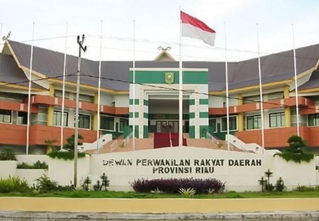 PDI Perjuangan Riau Ajukan 3 Nama Calon Wakil Ketua DPRD