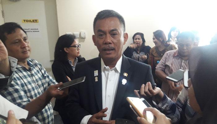 Ketua DPRD DKI Harapkan Formula E Dongkrak Pendapatan
