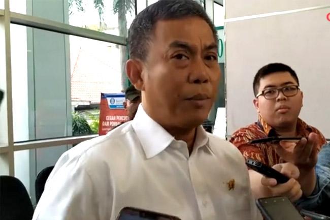 Prasetio Jawab Kritikan Komitmen Fee Ajang Formula E Jakarta