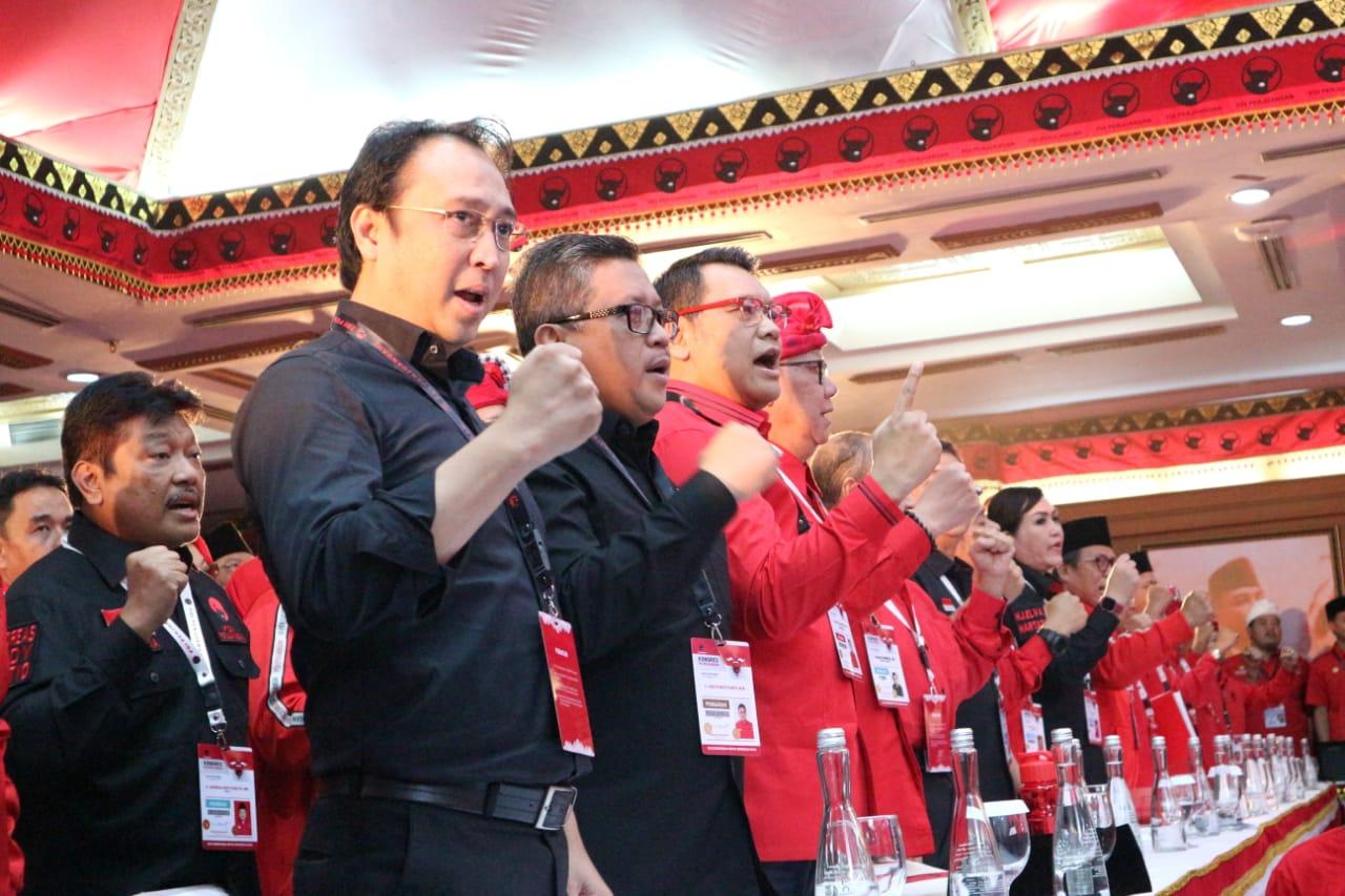 Prananda Prabowo Diusulkan Masuk ke Struktur Kabinet