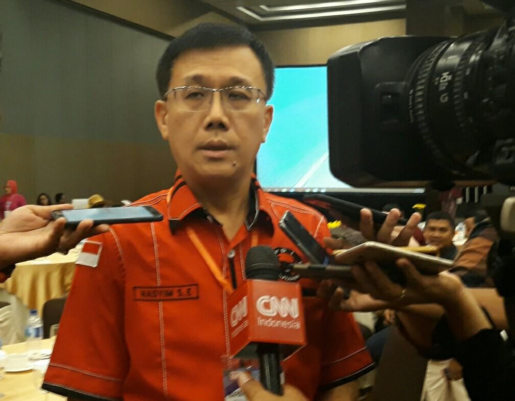 PDI Perjuangan Dipastikan Raih Kursi Ketua DPRD Medan