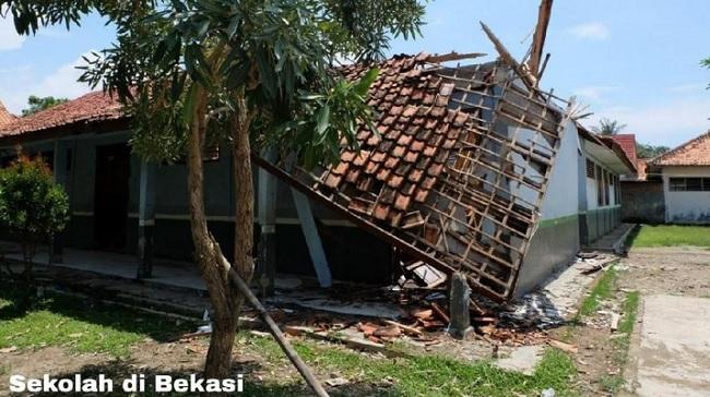 Jokowi Siapkan Rp 4,5 Triliun untuk Renovasi Sekolah