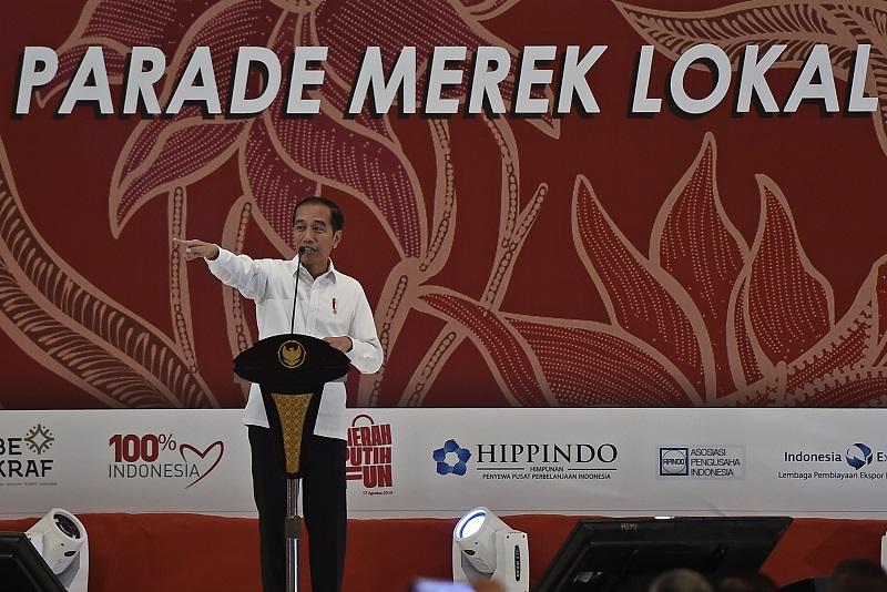 Penemuan Obat Kanker, Jokowi: Harus Ada Tindak Lanjutnya