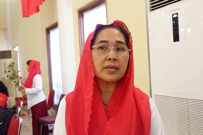 Kuota Menteri, Eva: PDI Perjuangan Tentu Paling Banyak