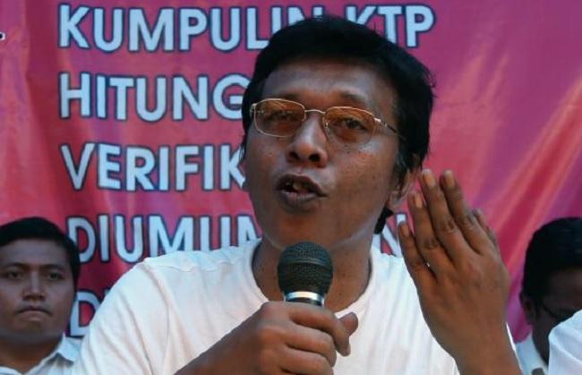 Adian: Biar Presiden yang Bicara Ibukota di Kalimantan Mana?