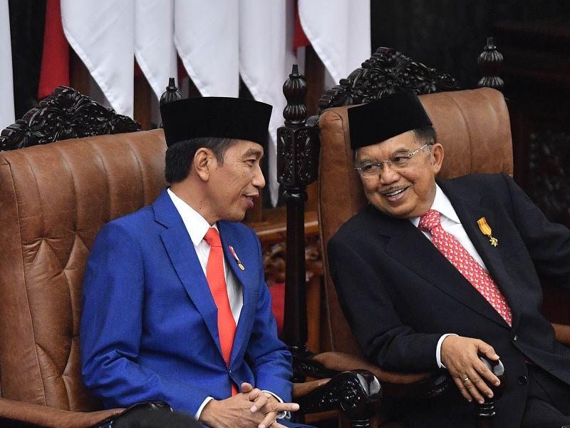 Inilah Tiga Strategi Kebijakan Fiskal Jokowi Tahun 2020