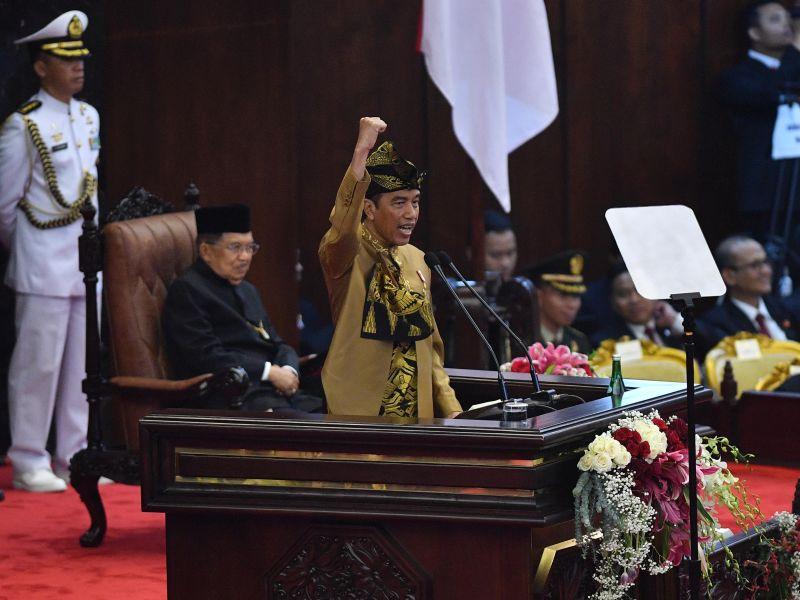 Pemerintah Fokus Pembangunan Infrastruktur di Daerah 3T