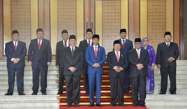 RAPBN 2020, Jokowi Siapkan 818 Ribu KIP Kuliah & Pra Kerja