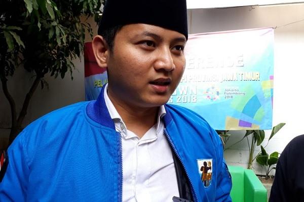 Gus Ipin Beri Remisi 194 Warga Binaan Rutan