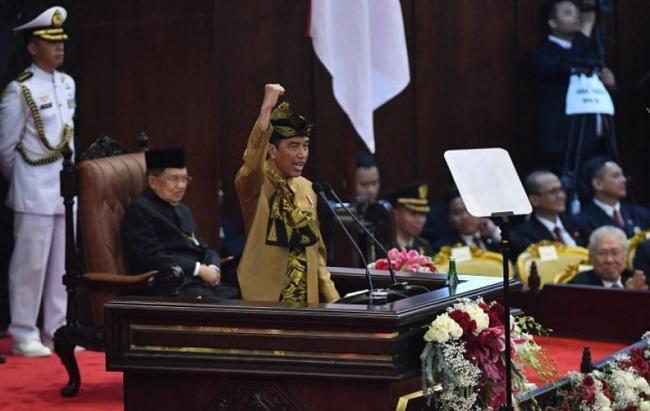 Jokowi Perlu Yakinkan Banyak Pihak Soal Pemindahan Ibu Kota