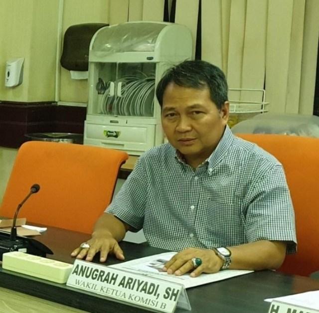 DPRD Surabaya Minta Satpol PP Tertibkan Pedagang Sayur Liar