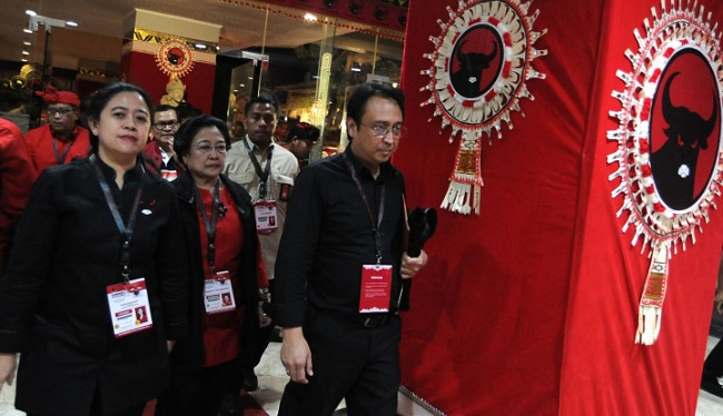 Puan: Belum Ketahui Susunan Menteri, Itu Hak Jokowi