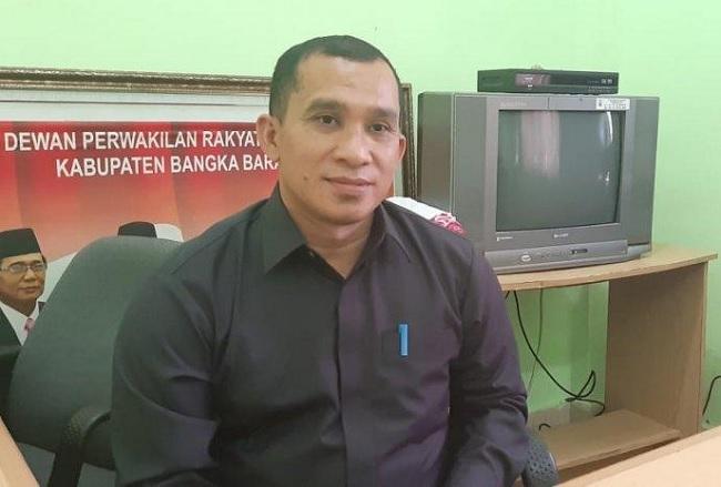 DPD Babel Rekomendasi 2 Nama Calon Wakil Bupati Bangka Barat