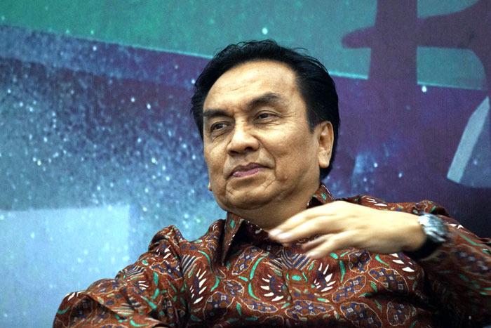 Effendi Duga Benny Wenda Jadi Dalang Kerusuhan Papua