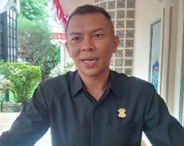 Ketua DPRD Pangkalpinang, PDI Perjuangan Ajukan Tiga Nama