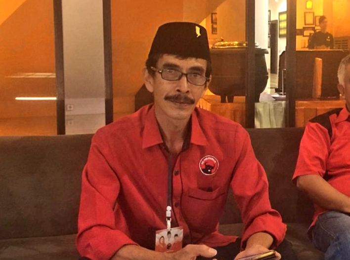 PDI Perjuangan Torut Bela Habis Nurdin Abdullah