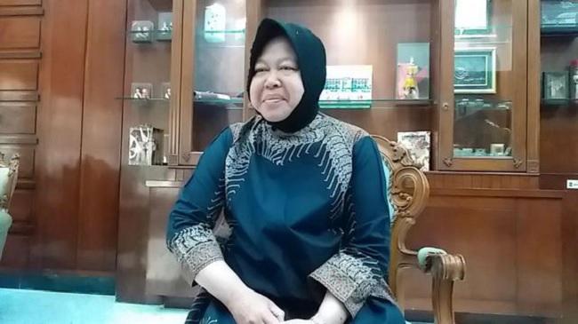 Risma Juga Berpeluang Masuk Kabinet Jokowi