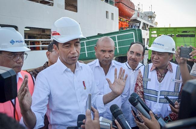 Pelabuhan Tenau di NTT Bisa Dikembangkan Jadi Hub Timur