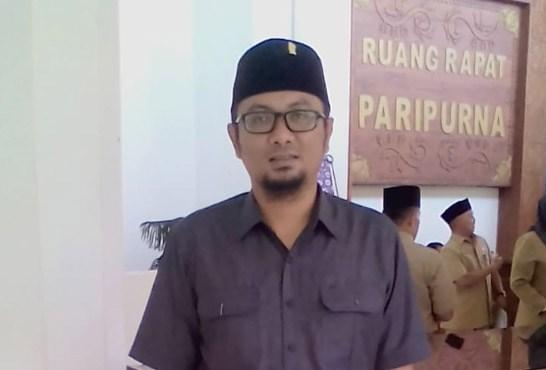 Anggota DPRD Banyuwangi yang Baru Diminta Tunjukan Kemampuan