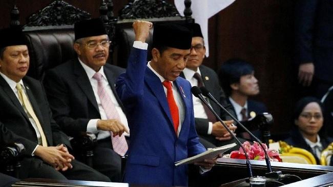 Jokowi Alokasikan Subsidi Energi Rp137,5 Triliun di 2020