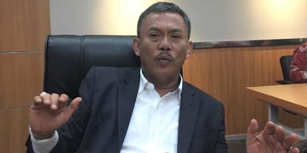 Ketua DPRD DKI Jakarta Desak UNHCR Turun Tangan