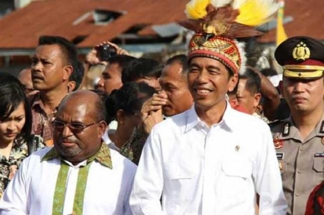 Presiden Jokowi Akan Kunjungi Papua Awal September