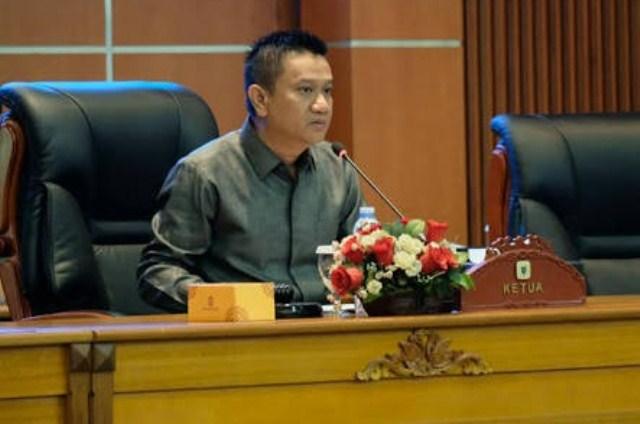 Ketua DPRD Setuju Depok Masuk Provinsi Bogor Raya