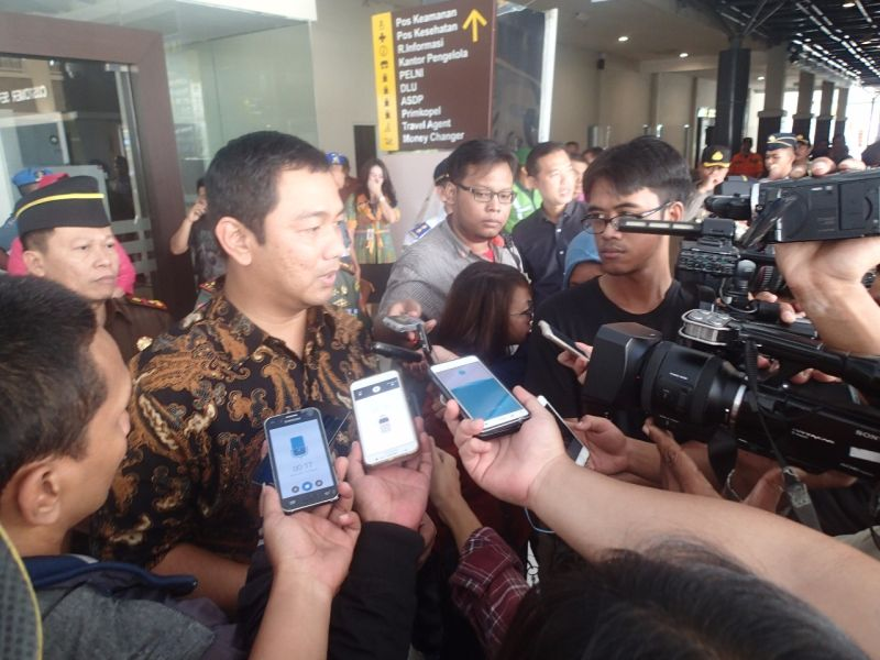 Konsep Bergerak Bersama Tingkatkan Ekonomi Semarang