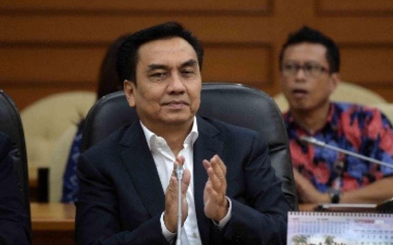 Effendi Nilai Pembelian Mobil Baru Menteri Hal yang Wajar