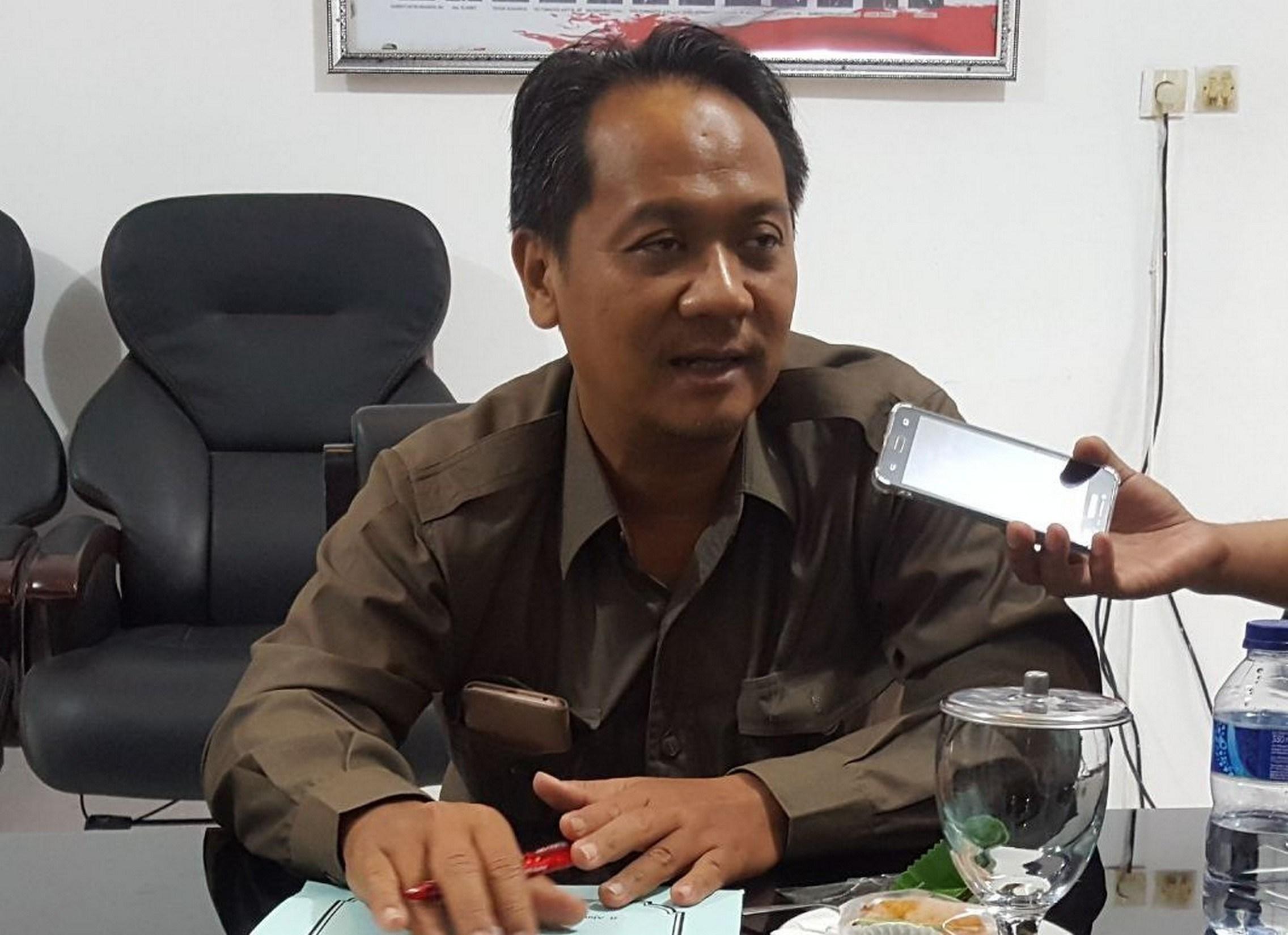 Jadi Ketua Sementara DPRD, Syahrul Siap Bergerak Cepat