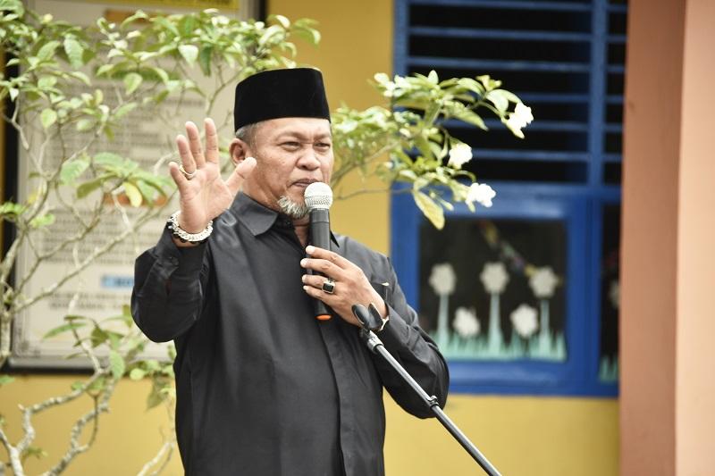 DPRD Natuna Desak Pemkab Serius Tangani Limbah B3